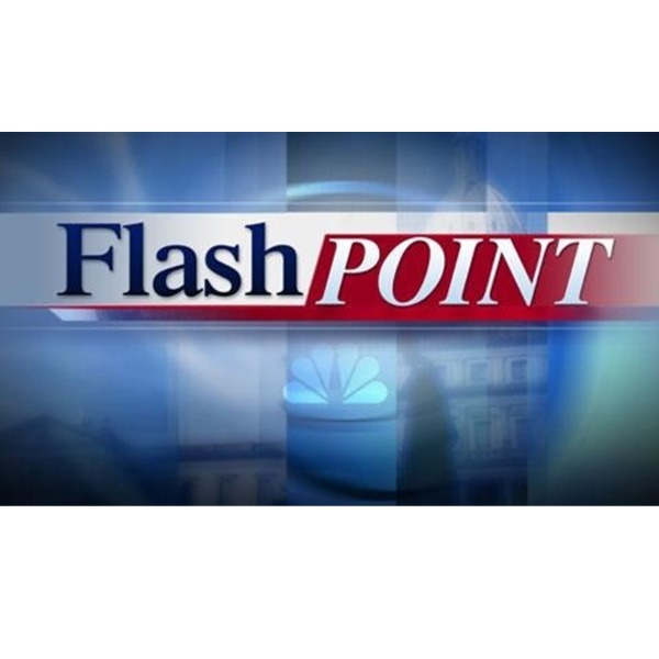 FlashPoint: Local 4 NBC Detroit   Devin Scillian interviews Doug Ross.
