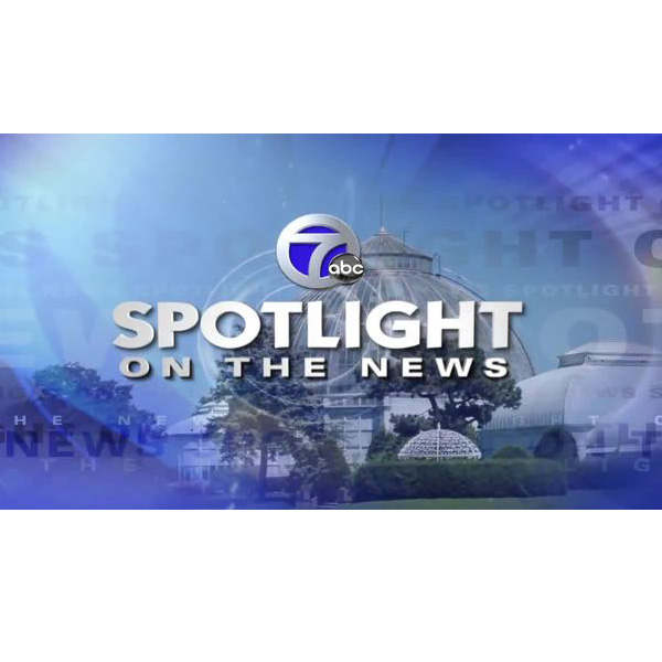 Spotlight on the News: ABC 7 Detroit   Chuck Stokes interviews Doug Ross.