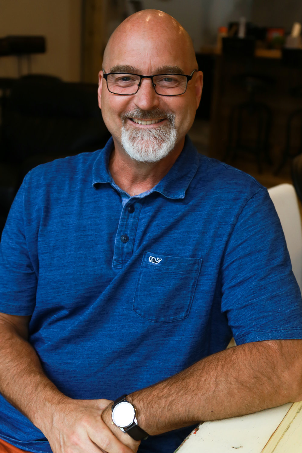 Steve Eklund - Steve Eklund spent 30 years in the investment world using his faith fueled coaching approach that has led to extraordinary results. Steve partners with his daughter Rachel to deliver a seminar that focuses on providing clarity, direction and movement to attendees.