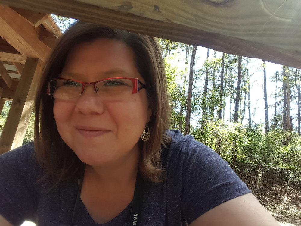 Adrienne Dellinger