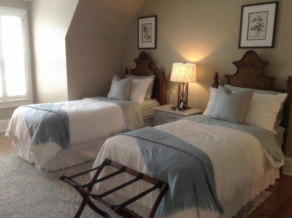 Dooley Guest Bedroom