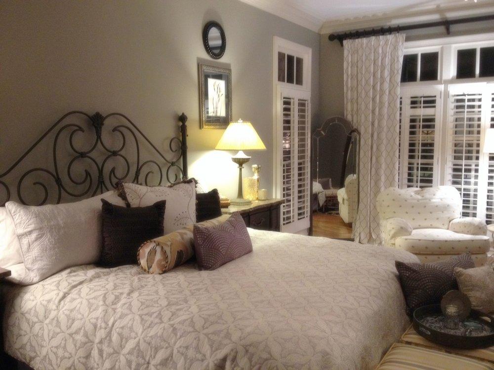 Dooley Master Bedroom