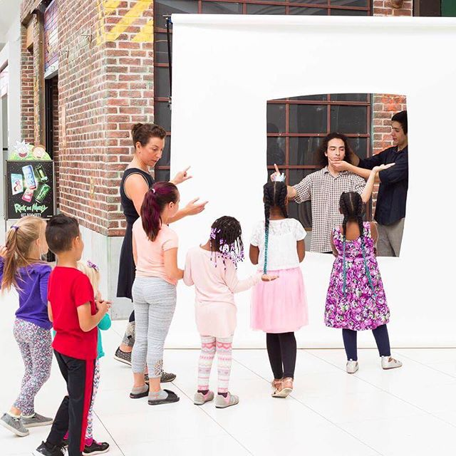 #PDA will be celebrating your PD day with you this FRIDAY at @whiteoaksmall from 11am-4pm. Come say hi! 👋🏽👀 : Thanks for making it all happen @londonartscouncil !