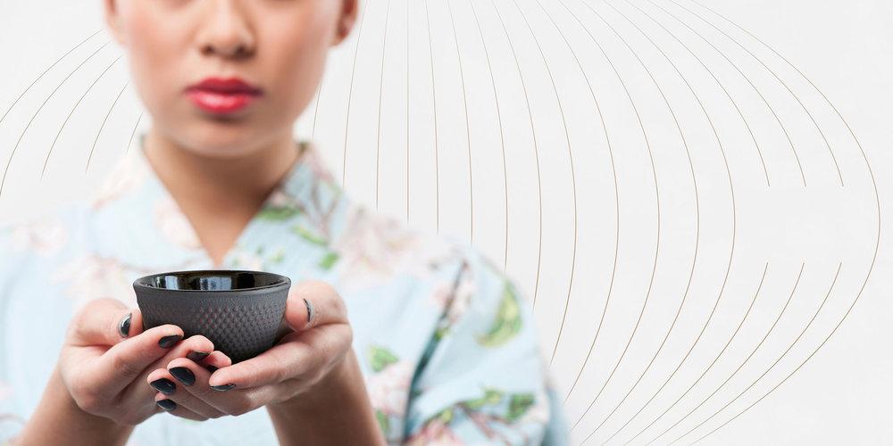 Meditation :Osaka -