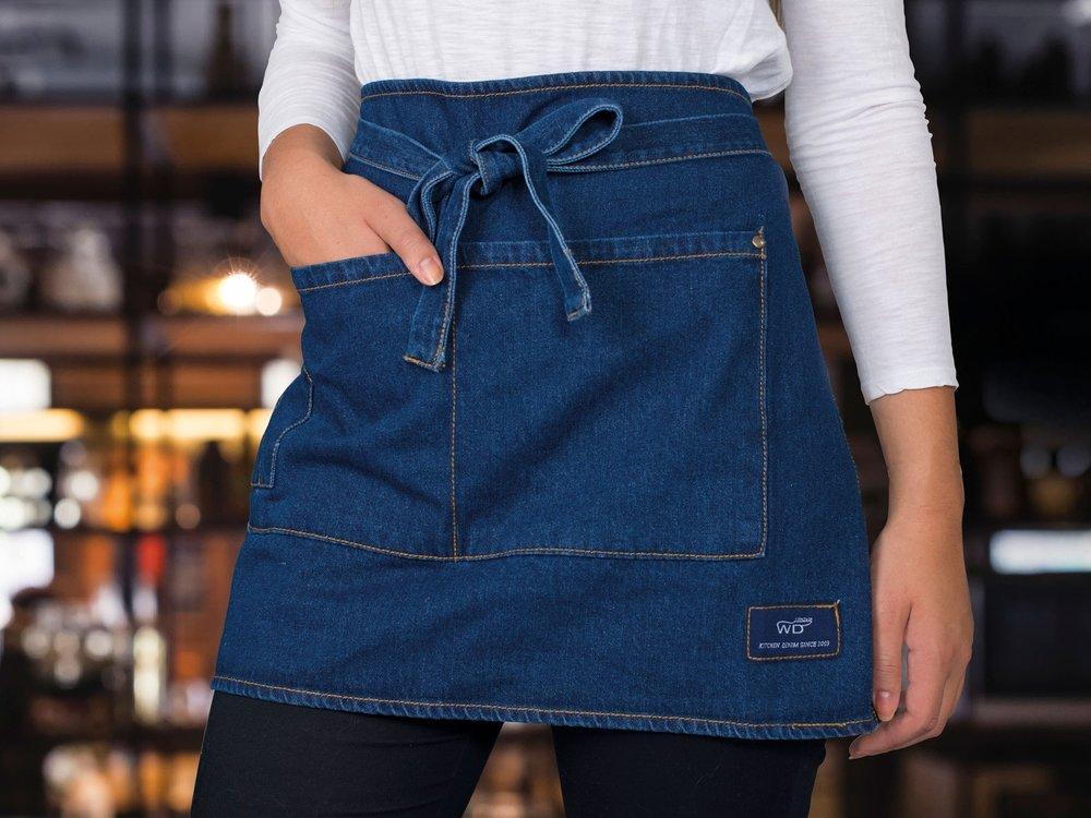 Denim :Jeans -