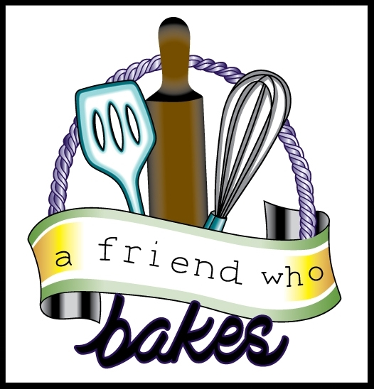 A Friend Who Bakes