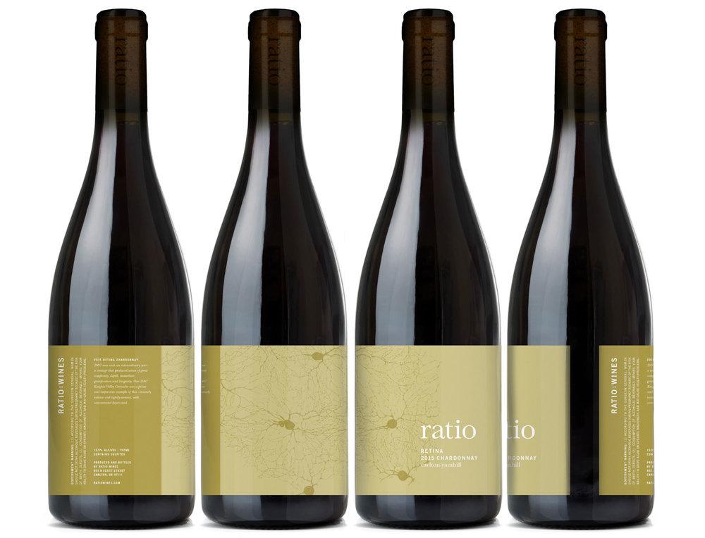 Shop Ratio Wines -