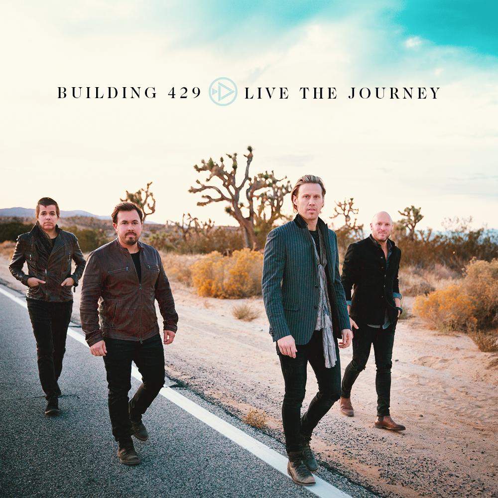 Devotionals Building 429