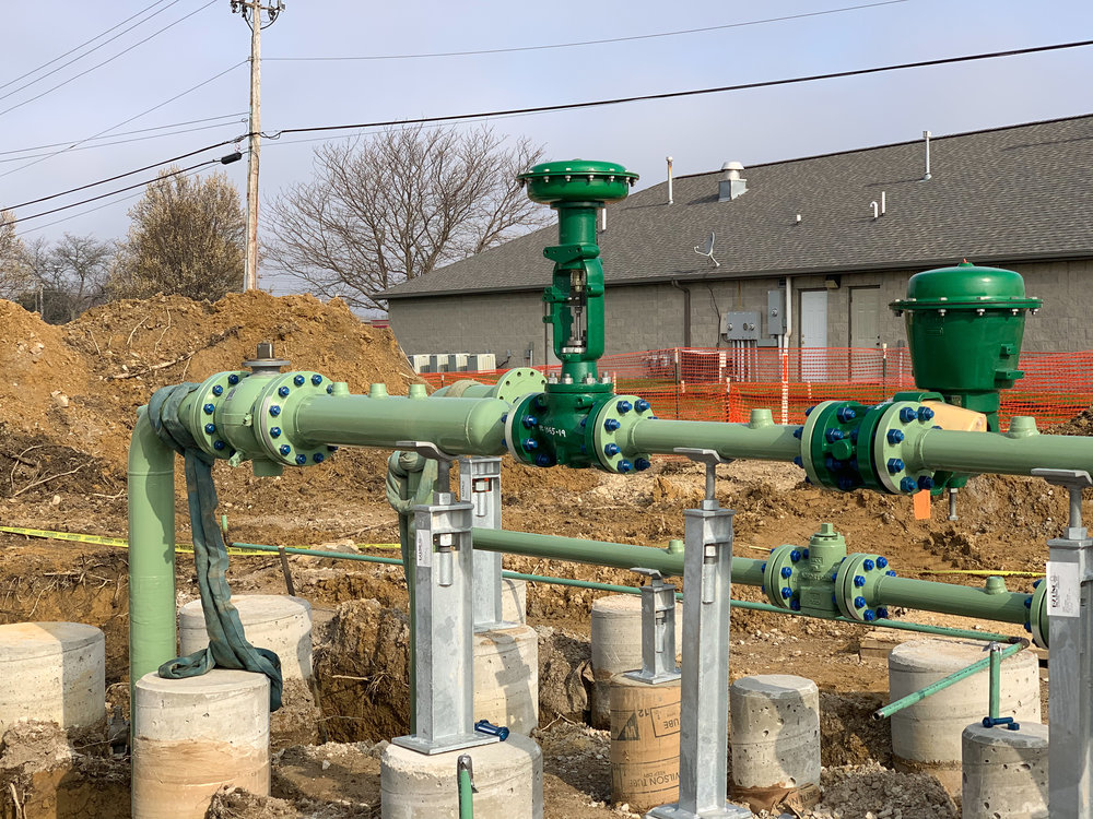 oil and gas construction — Company News — VEC, Inc