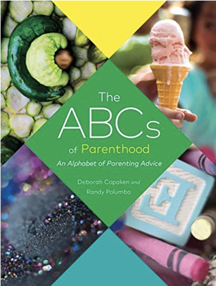"- You will come back to The ABCs of Parenthood again and again, whenever you need to remember the big picture or the fact that children are as breathtaking as the images on these pages.""–Diane Debrovner, Parents MagazineThe ABCs of Parenthood is a warm, witty, wise and visually delightful book. Absolutely essential reading for anyone who's had a parent, been a parent, wants to be a parent or knows a parent. An utter gem!–Julie Klam, author of You Had Me at WoofThis book will teach you to stop hovering and worrying and start letting go and enjoying the ride. I plan on giving it to every new parent I meet.–Ayelet Waldman, author of Love and TreasureBoasting a rich palette of colored pages and exquisite photos, not just of babies but of saxophones, ice cream, birds, and more, this would be a lovely baby shower gift. Verdict: Guaranteed to make any expectant mother weep.—Library Journal"