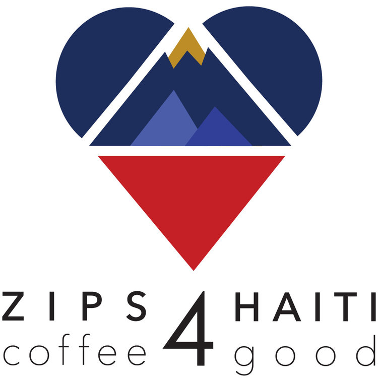 Zips For Haiti 10 Oz Akron Coffee Roasters