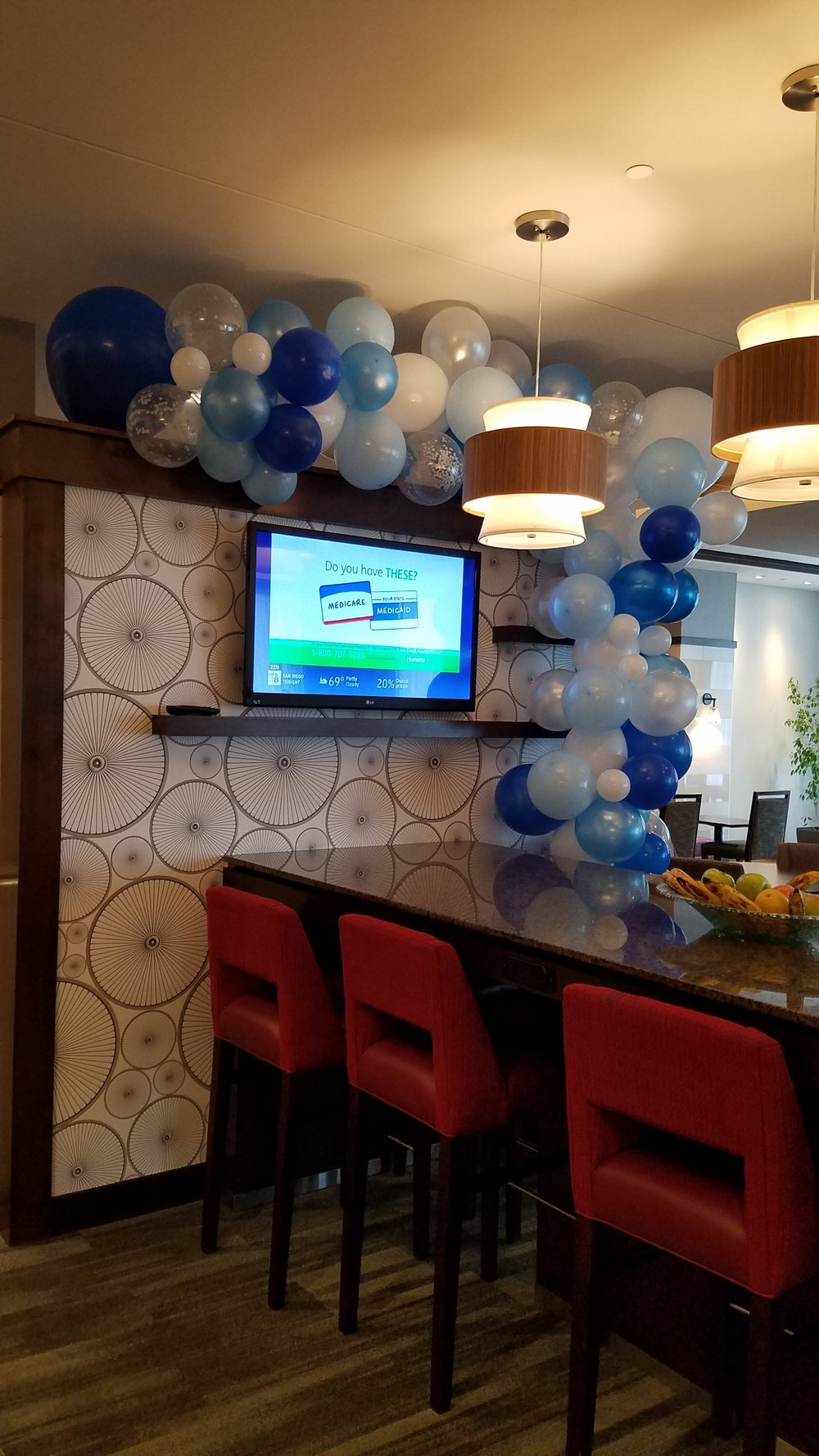 Hampton Inn & Suites Downtown Family Feud Viewing Party
