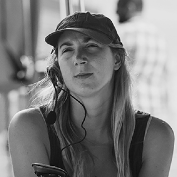 Johanna Coelho - cinematographer