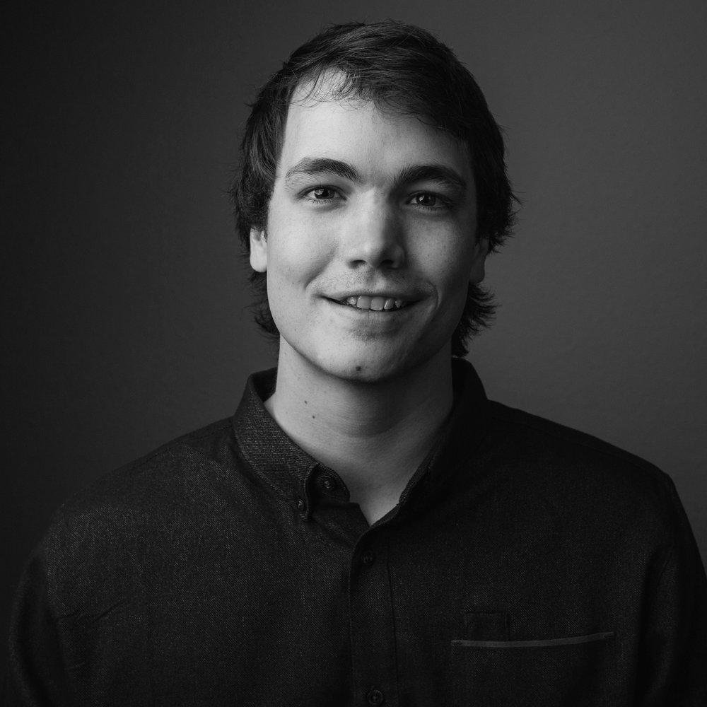 Alex Hawley - sound design
