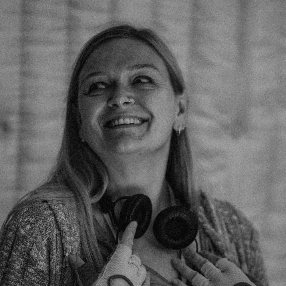 Anastasia Cummings - Script Supervisor