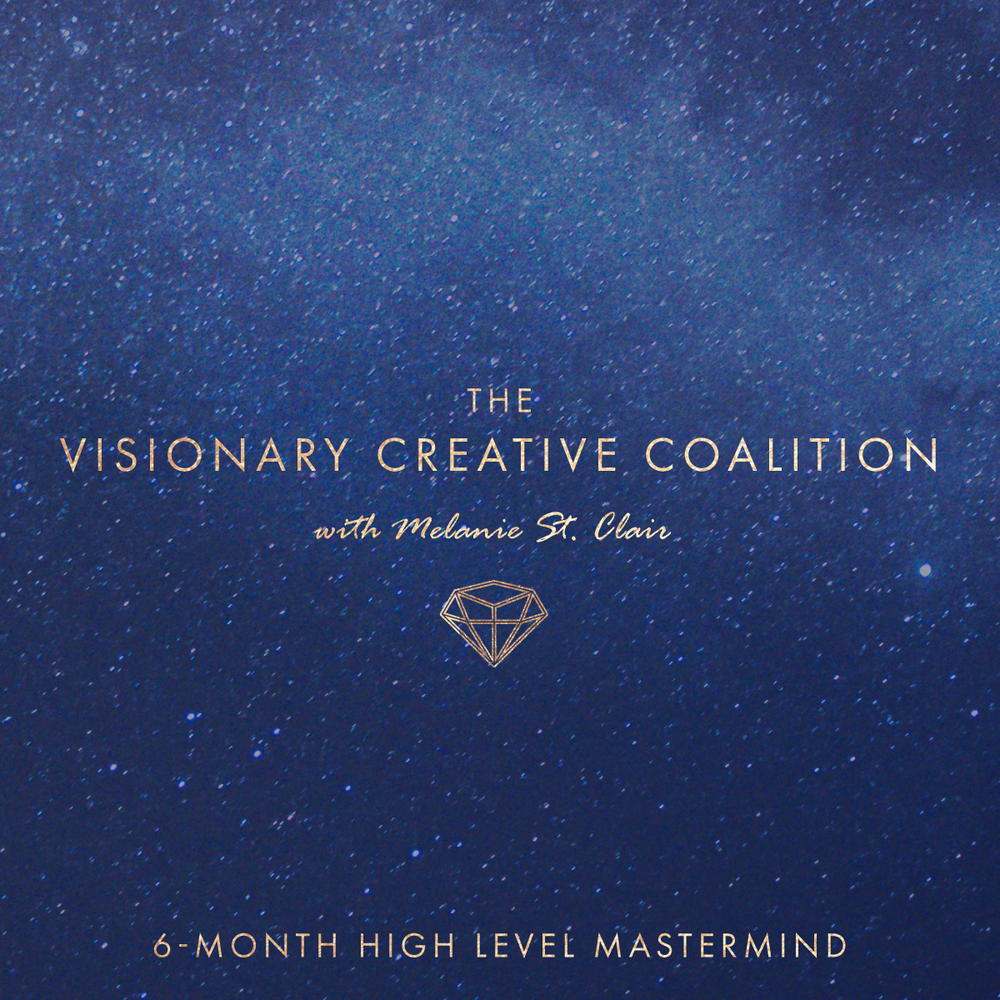 Visionary Creative Coalition