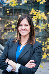 Sarah Fauntleroy  LEGAL ASSISTANT