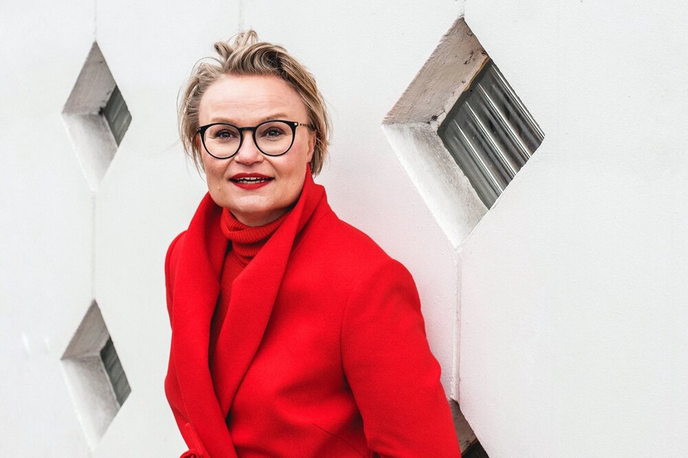 Speaker - Mette speaks on:How to create compelling Stories on Instagram StoriesInfluencer MarketingHow to use Instagram as a tactic tool for sellingHow one app changed my lifeDigital Nomad lifestyle