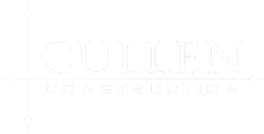 Cullen Construction Inc. | Custom Home Builder and Remodeling Contractor