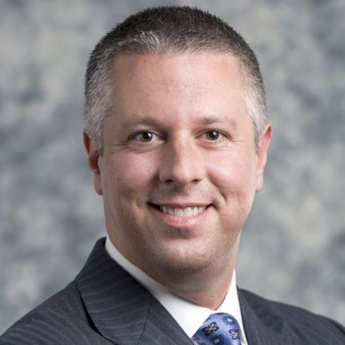 Matt McQueen - Former Vice Chair