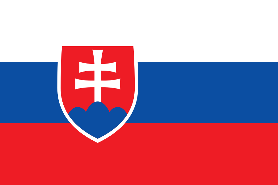 Slovakia - InJoyCKMStudent Agency