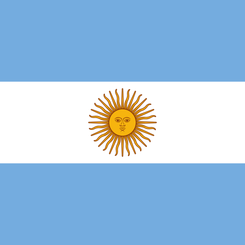Argentina - November 25 - March 15