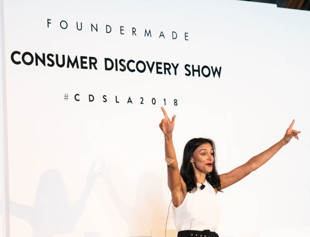 Megan Asha (CEO, FounderMade)