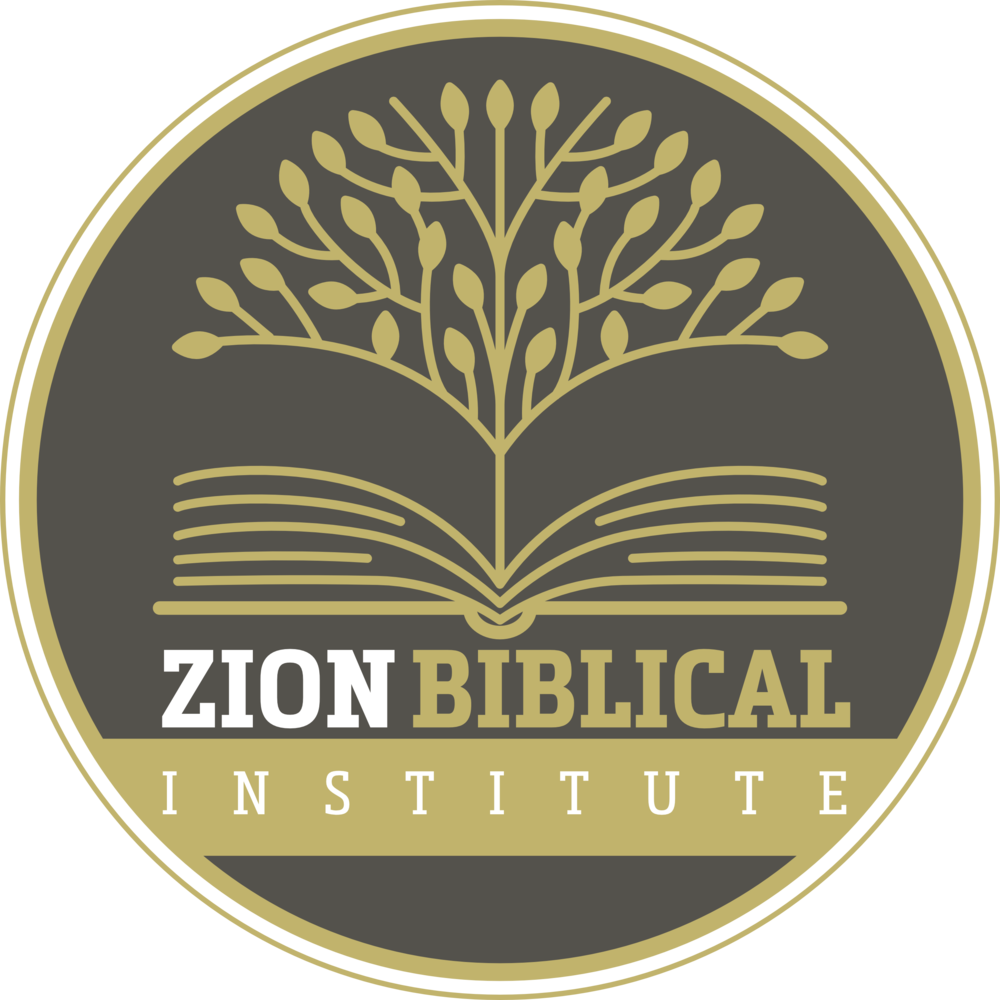 Zion Biblical Institute Logo ZBI.png