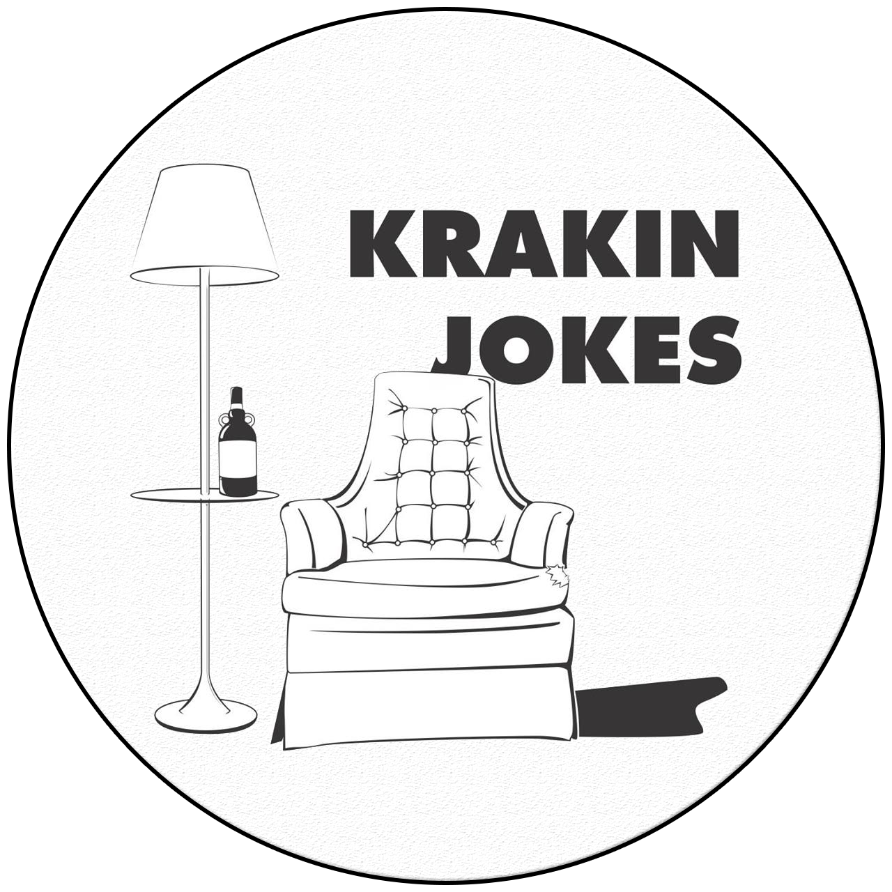 Krakin Jokes