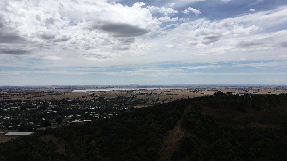 Mount Leura