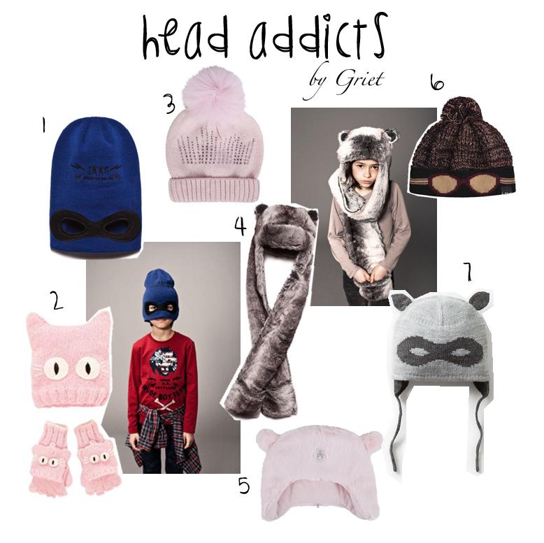 Head addicts