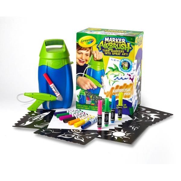 crayola-airbrush