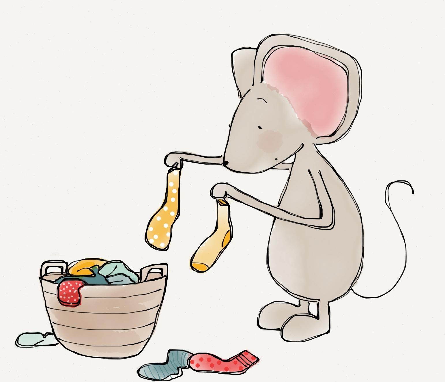 met muis 2