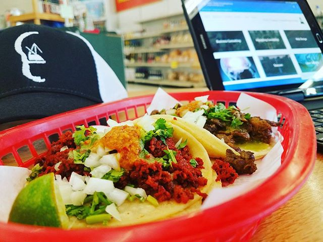 Working lunch at Plaza Latina. Looking forward to getting the traffic they deserve! Incredible tacos, latino cuisine, grocery store, bakery, butcher/meat market, watch shop, etc!  #plazalatina #tempoconsultinggroup #latino #eugene #oregon #tacos #mexican #brethren #lanecounty #love #foodie #eugenefoodie #worklunch #mexican #Restaurant #food #grocery #outlet  @eugeneweekly  @eugenechamber  @eugenecityawesome  @lanecounty  @amberrzilla  @uo_smc @cityofspringfieldoregon @thatoregonlife @acaciathesiberianhusky