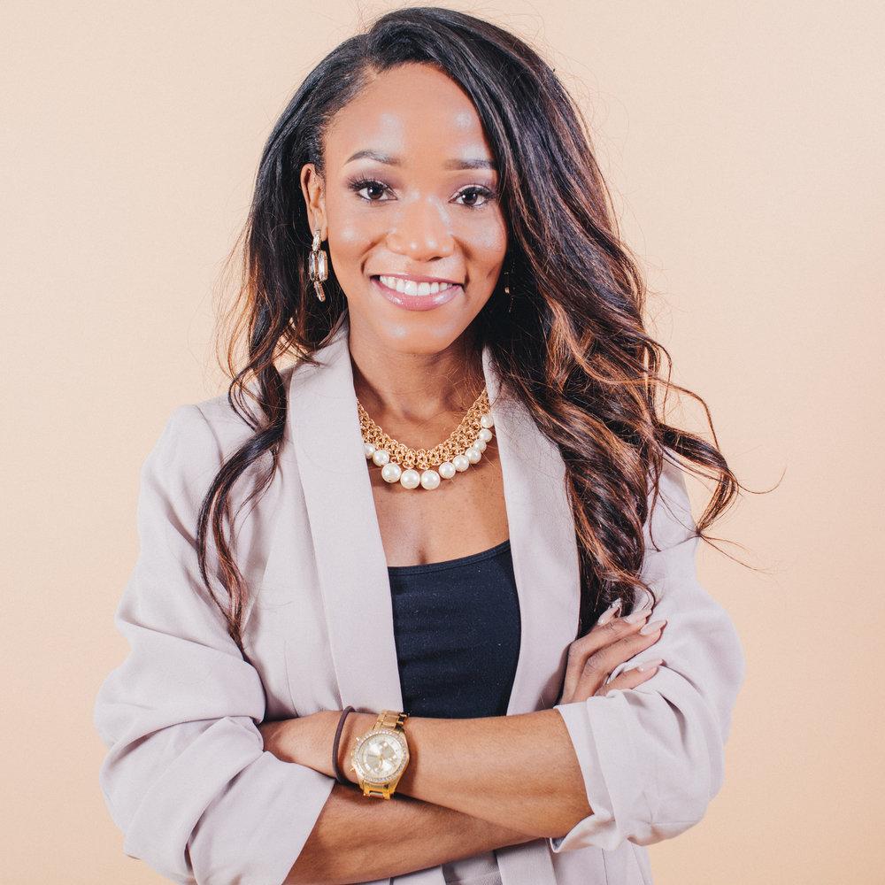 Dr. Rebakkah Jerreah Johnson, PharmD, Healthcare Management MBA Candidate 2018