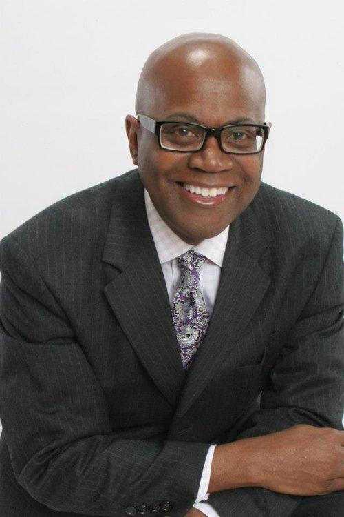 Dr. Robert Lawrence Salter, RPh, MHA, CEO