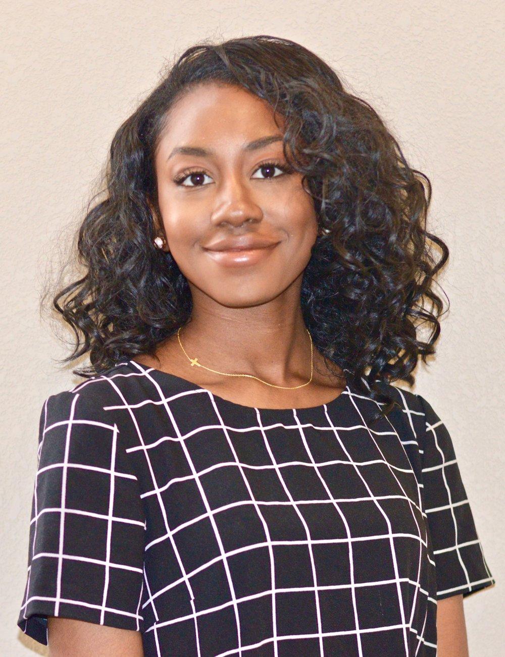 Dr. Dana Nicole Vance, PharmD