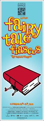 Fairy Tale Fiascos