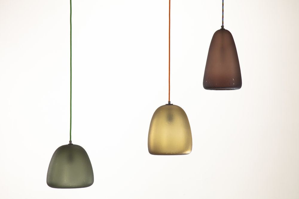 TOKENLIGHTS Gumi Pendant Collection