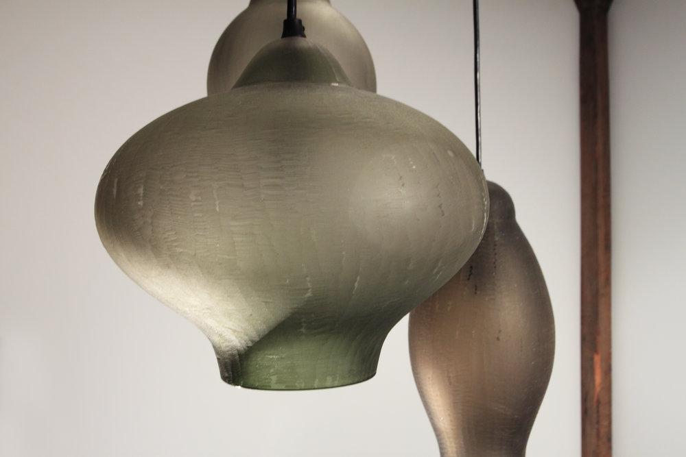 TOKENLIGHTS Lemp Pendant Collection