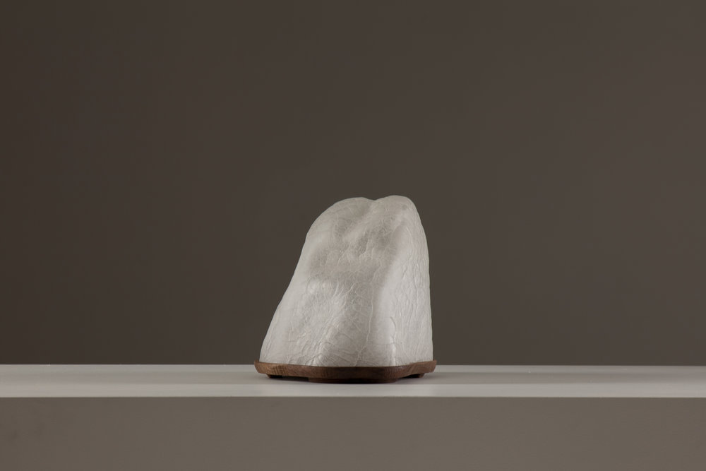 Tiny Mountain Table Object #1