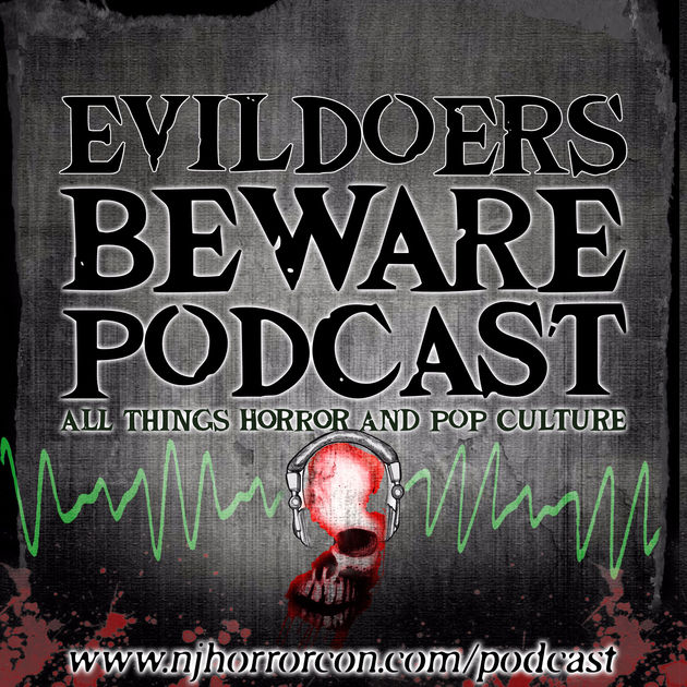 Evildoers Beware