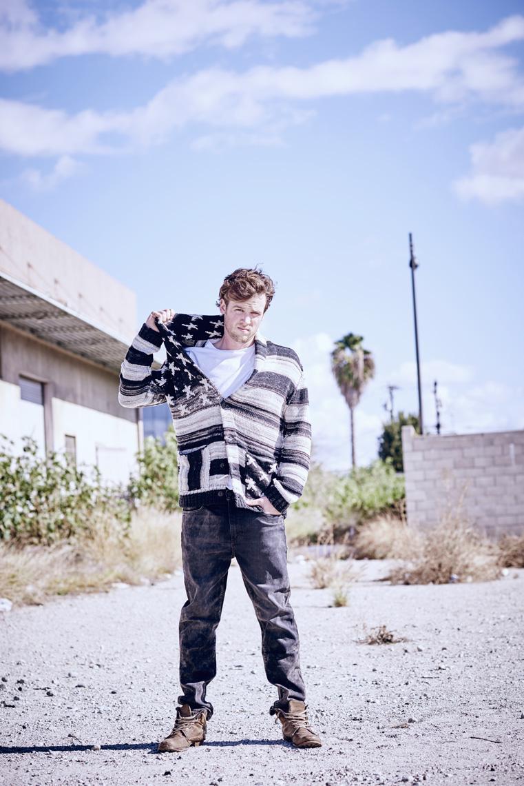 Jack Cutmore-Scott