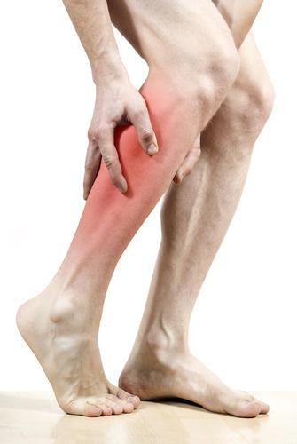 Dor na perna - Ciatalgia