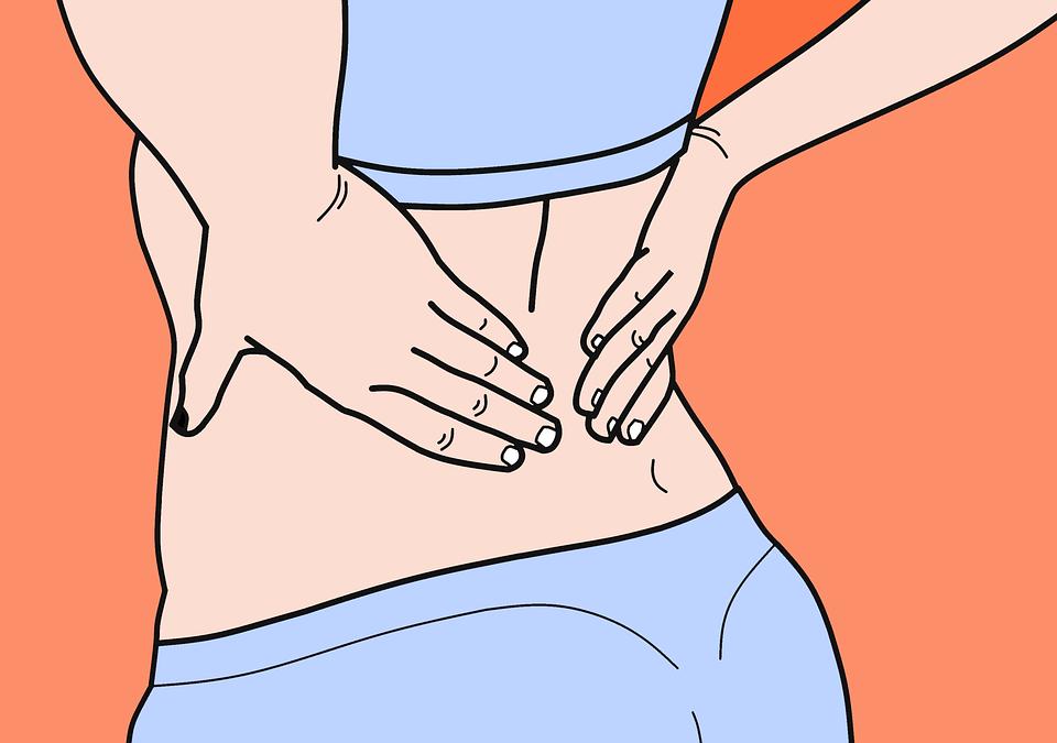 Sinais de alerta na dor lombar - Dr. Ernani Abreu