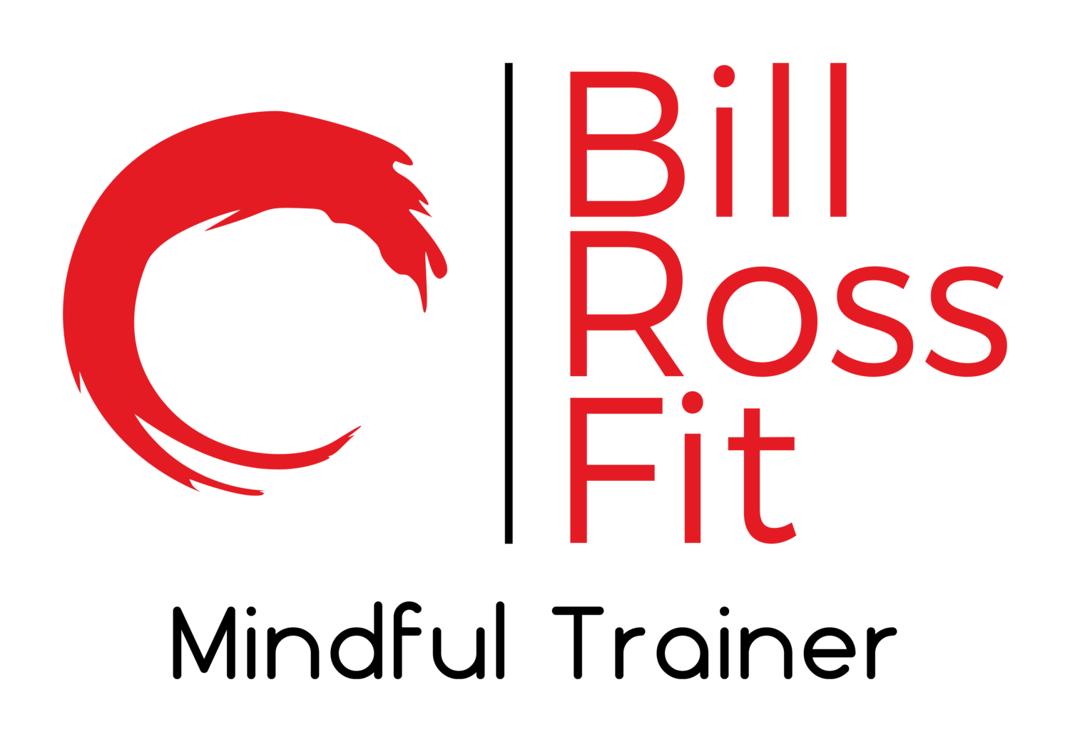 Bill Ross Fit Mindful Trainer