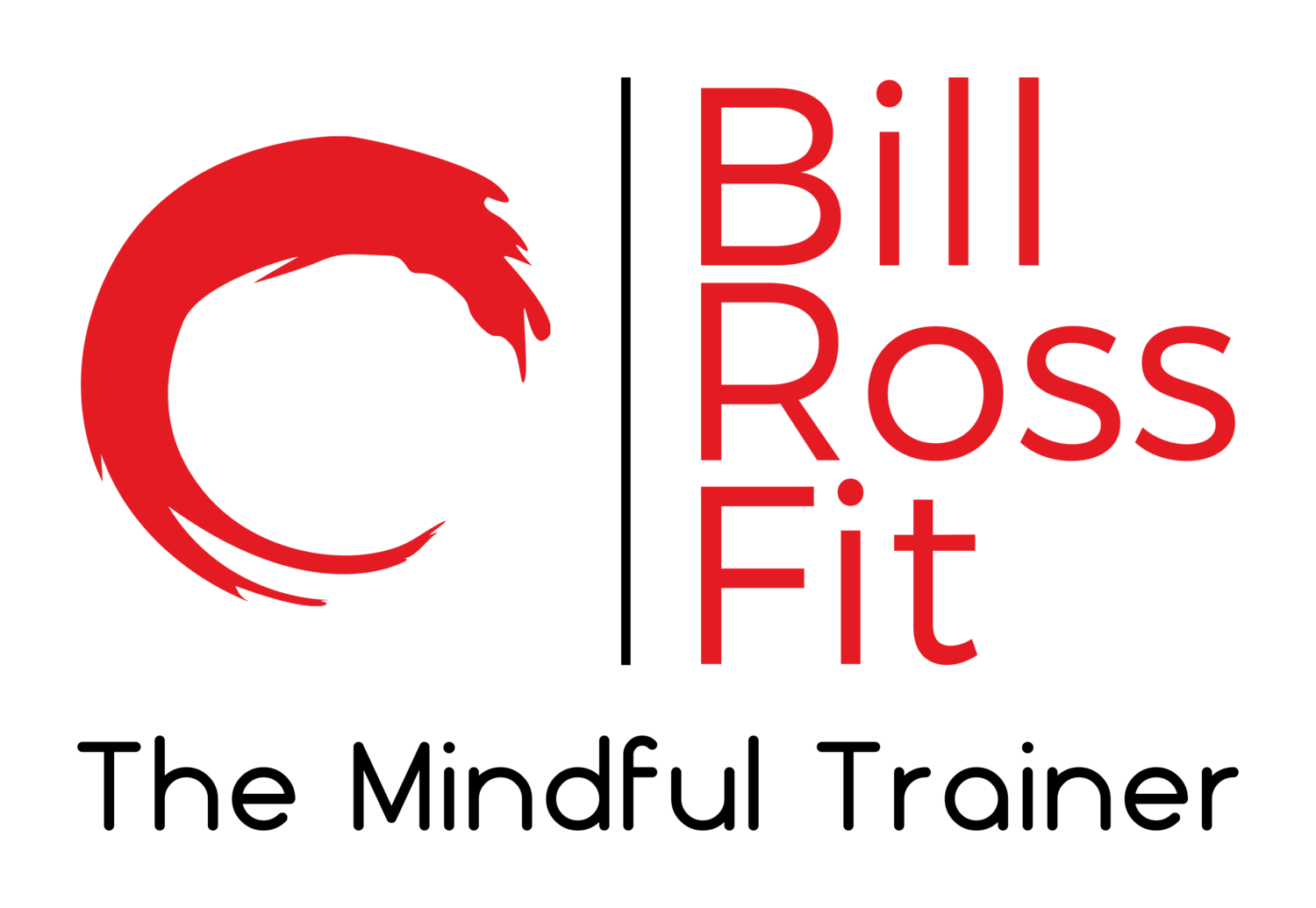 Bill Ross Fit The Mindful Trainer