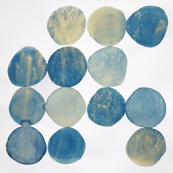 BLUE CLUSTER 2