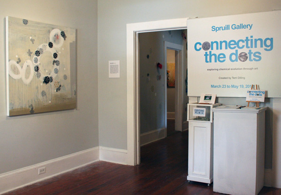 """CONNECTING THE DOTS"" EXHIBIIT"