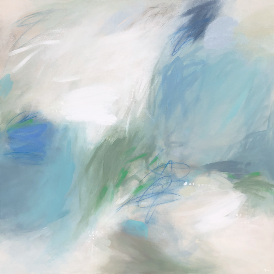 TENDER SEA